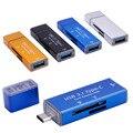 Тип C USB 3.1 USB-C Micro SD SDXC TF Кард-Ридер Адаптер