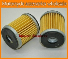 Filtro De Óleo da motocicleta Para TW200 TW225 XT225 XT250 Polaris Gasgas NOVO