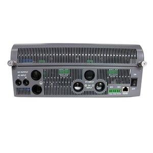 Image 4 - EPever cargador inversor UPower para batería de 24V y 48V, inversor de conexión a red y cargador Solar MPPT, UP3000 M3322 M2142