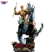 Предпродажа DC Comics Rebirth серии морской король Аквамен 1/6 смола статуя фигурку модель игрушки (Срок поставки: 60 дней) X588