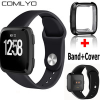 Band for Fitbit Versa - Shop Cheap Band for Fitbit Versa from China