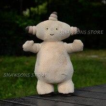 """В ночном саду персонаж плюшевая мягкая игрушка Makka Pakka 1"""" Мягкая кукла"""