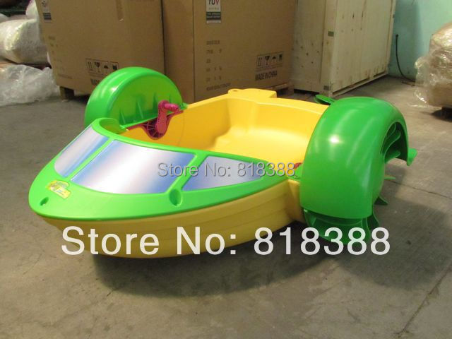 Child hand boats child boat water toys bumper boat hand boats children electric kids water bumper boat inflatable bumper boats for sale