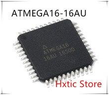 NEW 10pcs/lots ATMEGA16-16AU ATMEGA16-16 ATMEGA16 16AU  TQFP-44