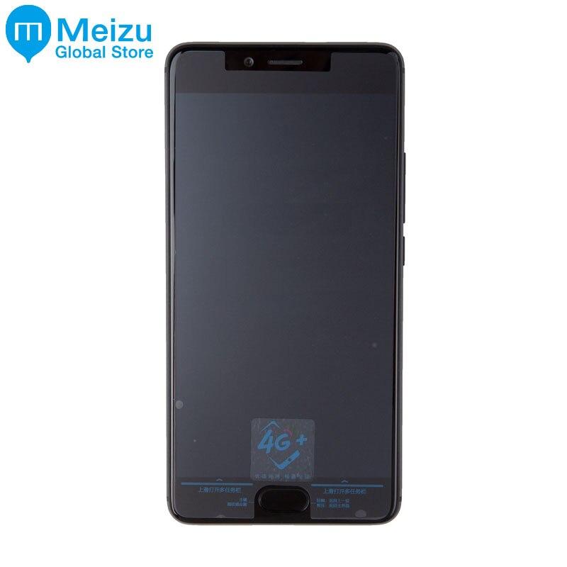 bilder für Ursprüngliche MEIZU E2 32 GB 3 GB Handy LTE MTK Helio P20 Octa-core 5,5 zoll 1920X1080 P Fingerprint Schnelle Lade Smartphone M741M