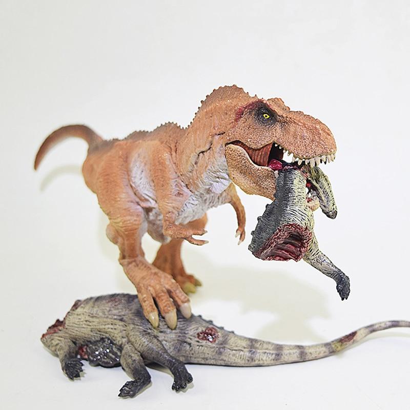 Wilscoil 1 Big Dinosaurs Model Jurassic World Park Plastic