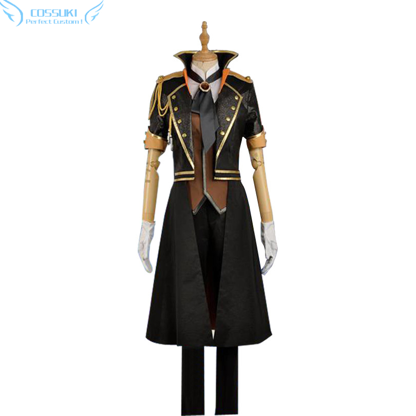 Uta No Prince Sama Season 4 Jinguji Ren Cosplay Costume Perfect Custom for You