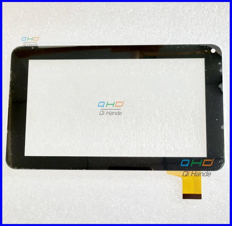New 7'' inch Tablet Capacitive Touch Screen Replacement For FX-86V-F-V2.0 Digitizer External screen Sensor Free Shipping new 10 1 tablet pc for 7214h70262 b0 authentic touch screen handwriting screen multi point capacitive screen external screen