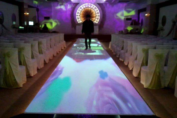 Great RichTechu0027s Interactive Floor Projectionsystemu0026 Interactive Wall Projection  System At Best Price (hot Sale!) On Aliexpress.com | Alibaba Group