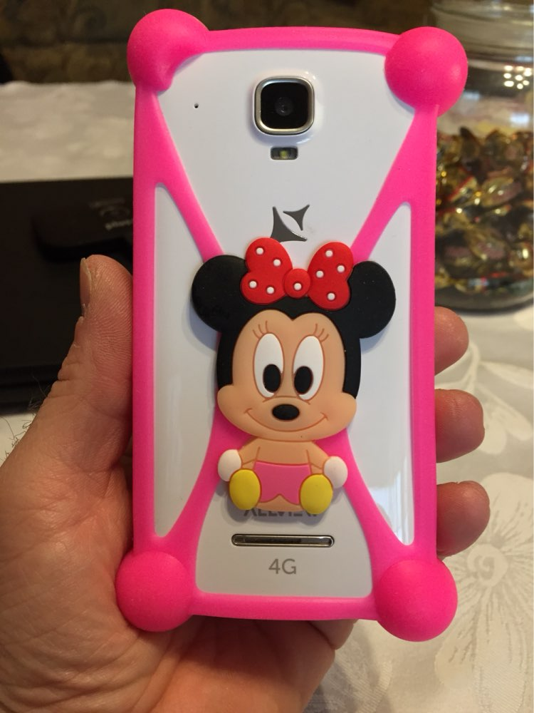 Yooyour Cases For ZTE Blade G Q Lux Blade L3 S6 V6 Case Cover 3d Cartoon Luxury Smartphone Case Mobile Phone Bag Anti-knock Case