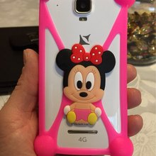 Yooyour Cases For ZTE Blade G Q Lux Blade L3 S6 V6 Case Cover 3d Cartoon Luxury