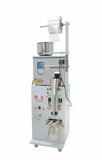CapsulCN 1-20g Automatic Tea Bag Packing Machine Automatic Sealing Machine For Granule