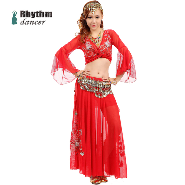bellydance costume danza del vientre bollywood dance costumes cheap belly dance costumes traditional indian clothingsaia indiana  sc 1 st  AliExpress.com & bellydance costume danza del vientre bollywood dance costumes cheap ...