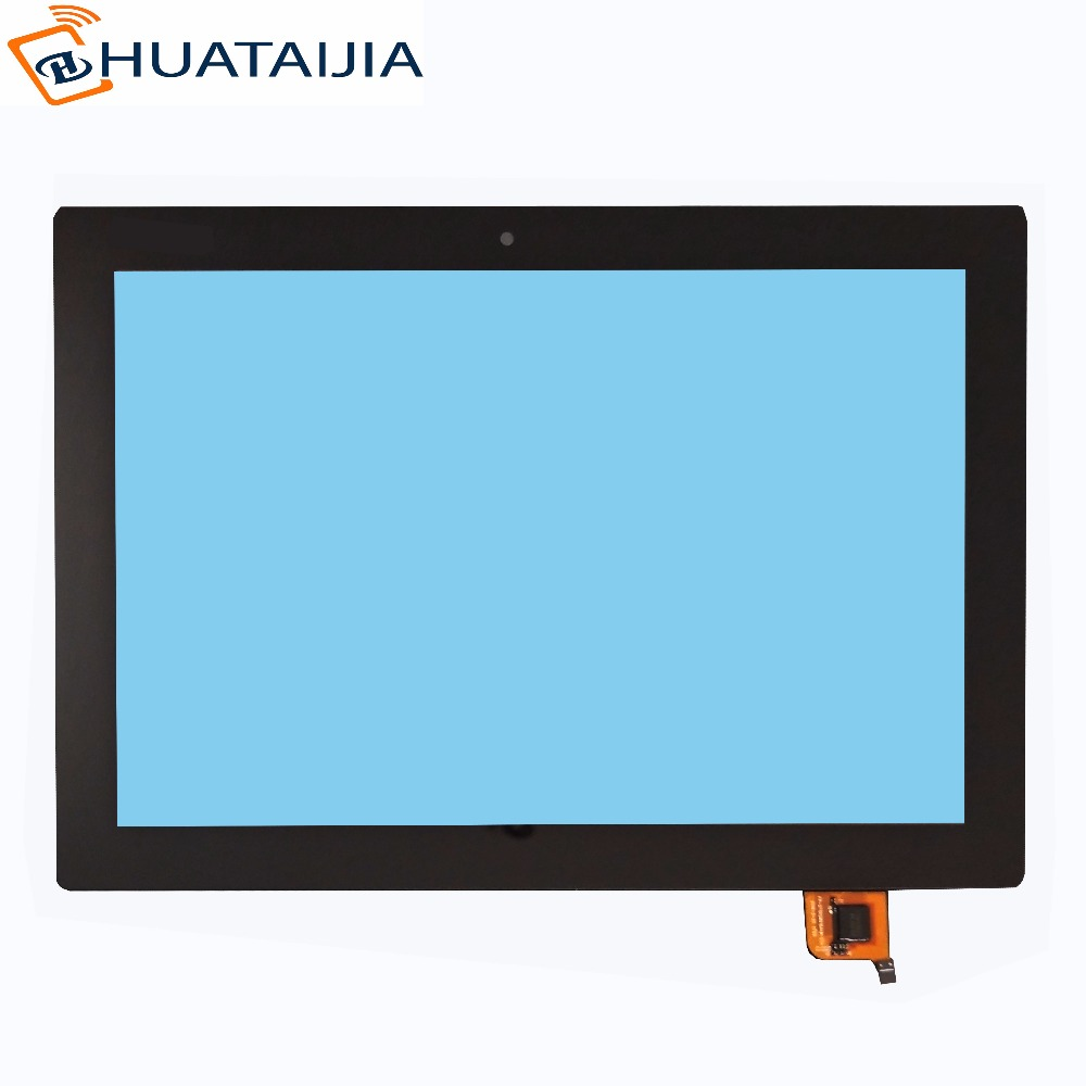 10.1 for Lenovo Miix 310-10ICR MIIX310 MIIX 310 Tablet PC Touch Screen Digitizer and LCD Display Glass Sensor Replacement Part 10 1 inch touch screen digitizer glass panel replacement parts with frame for lenovo miix 310 10icr miix310 miix 310