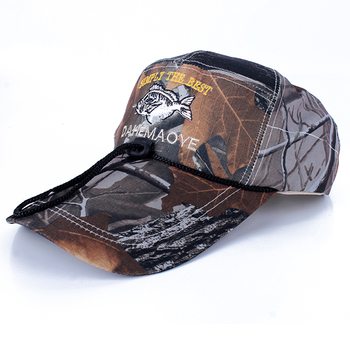 Hair Accessories Camo Cap Men Women's Hats Adjustable Hunting Army Baseball Camouflage Fishing Hat Solid 2017 Men's Baseball Caps