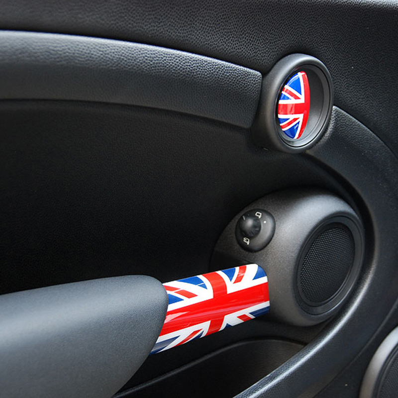 Gas Tank Door Cover Fuel Cap Cover Gas Lid Cover For Mini Cooper Clubman Countryman Covertible Hatchback Hardtop Paceman R55 R56 R57 R59 R60 R61 R55 R56 R57 R60 R61 Cooper 1.4L 1.6L 1.6T Model, 01