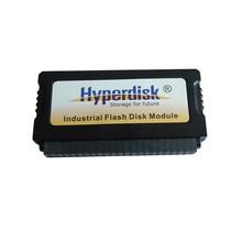 Industrial IDE 44-Pin DOM SSD 2GB/4GB/8GB/16GB/32GB/64GB  DOM SSD Disk On Module Industrial IDE Flash Memory 44 Pins MLC