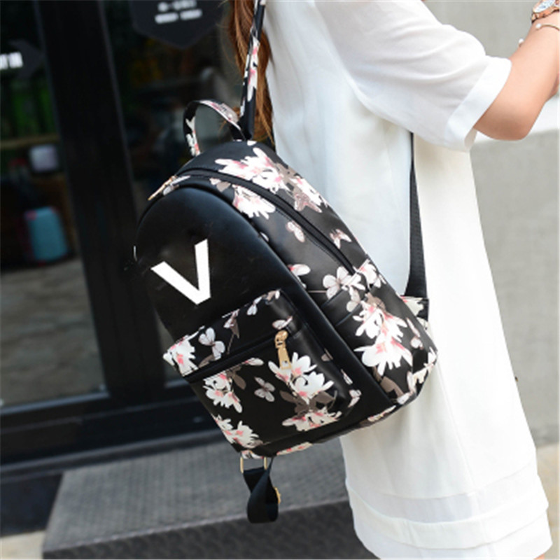 School Bags 3 Colors Kpop Bts Print Canvas Bag Teenager Student School Bag Teenager Army Boys Girls Travel Bags Fashion School Backpack Elegant Appearance