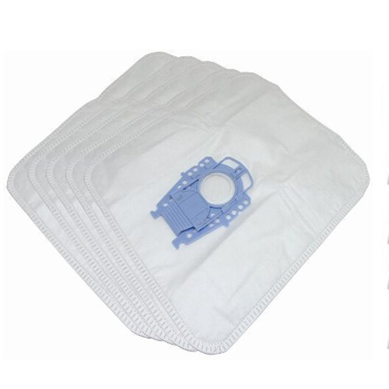 free shipping vacuum cleaner dust bag fit for Genuine Bosch Vacuum Cleaner Hoover Dust Bags Type P 468264 461707 Pack of 10 set of dust bags for vacuum cleaner bort bb 10u