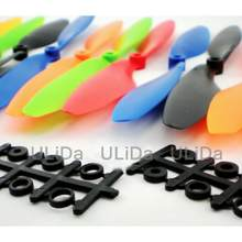 "10x4.5 ""1045 1045R Propeller Kontra Rotating Untuk MultiCoptor Quadricopter(China)"