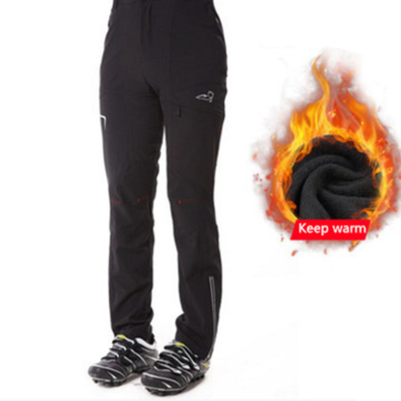 MTP High Quality Outdoor Sport Pants trousers for bike Reflective Cycling Pants Warning Zipper Waterproof Pant Cycling Equipment