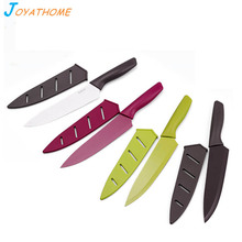 Joyathome 8 Inch Stainless Steel Knife for Kitchen Nice Chopper Chef Fruit  Accessories