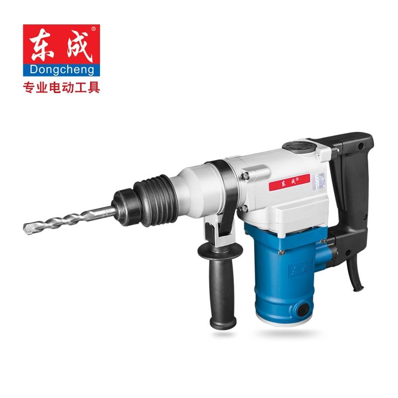 Electric Hammer 960W Electric Rotary Hamme Max. Drilling 28mm Hole фрезер hammer flex frz1200b