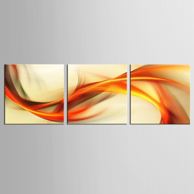 3 Panel wall art picture canvas painting art for living room wall ...