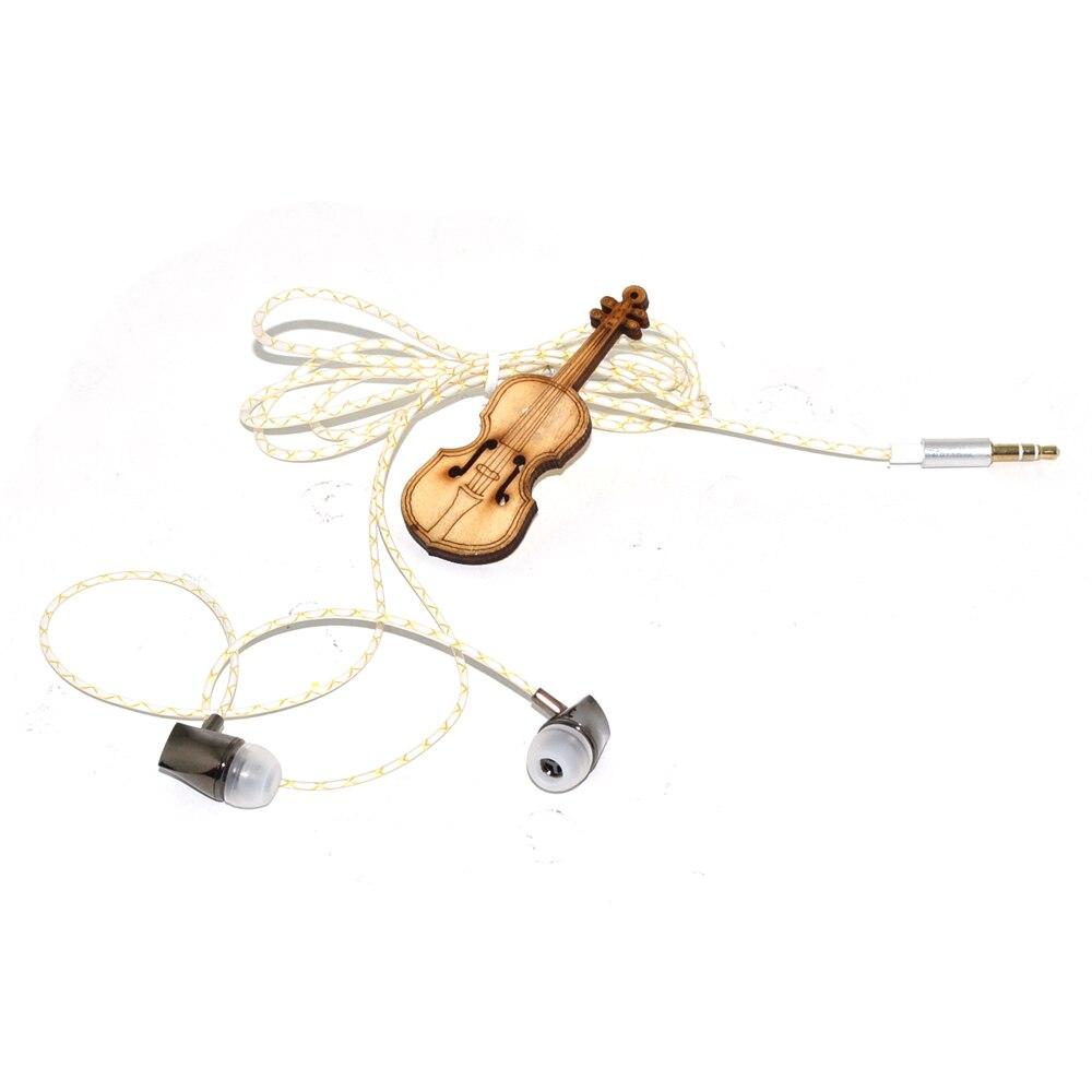 Slušalice za slušalice u uhu slušalica za iPhone Mobitel MP3 - Prijenosni audio i video - Foto 5