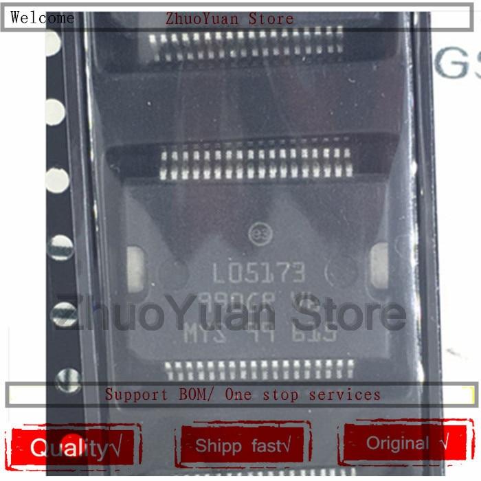 1PCS/lot L05173 LO5173 HSSOP36 IC New Original IC Chip
