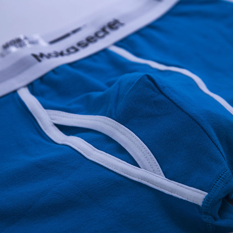 Underwear Men Brand Breathable Cotton Boxer shorts Men Trunks bodysuit Male Boxer Panties Calzoncillos Hombre Cueca calvn Boxer