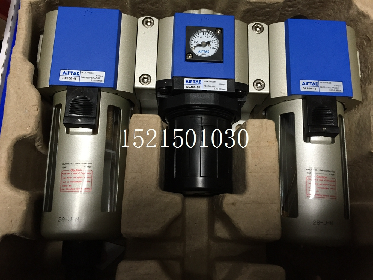 AirTac GC400-15-F1 series of genuine original source. japan smc original genuine source of gas source processor ad402 04 end of the automatic drain water separator