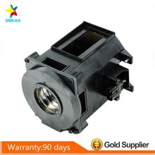 Original NP21LP bulb Projector lamp with housing fits for NP-PA500U/PA500X/PA5520W/PA600X/PA550W