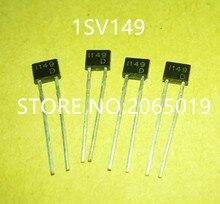 50ชิ้น1SV149 I149 V149 ISV149 TO 92S Varactorไดโอด