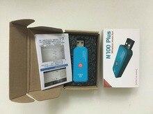 Ücretsiz kargo COOV N100 ARTı PC taraflı bluetooth adaptörü için nintendo anahtarı için ps4 kablosuz denetleyici