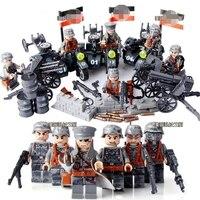WW2 LegoINGlys