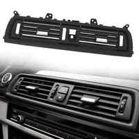 VODOOL voiture Center A/C climatisation évent panneau de sortie Grille couverture Auto accessoires pour BMW série 5 F10 F18 523 525 535