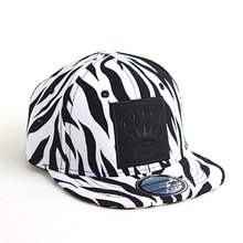 Kids Boys Cool Caps Cotton Leopard Style Fashion Toddlers Baby Baseball Caps Free Shipping