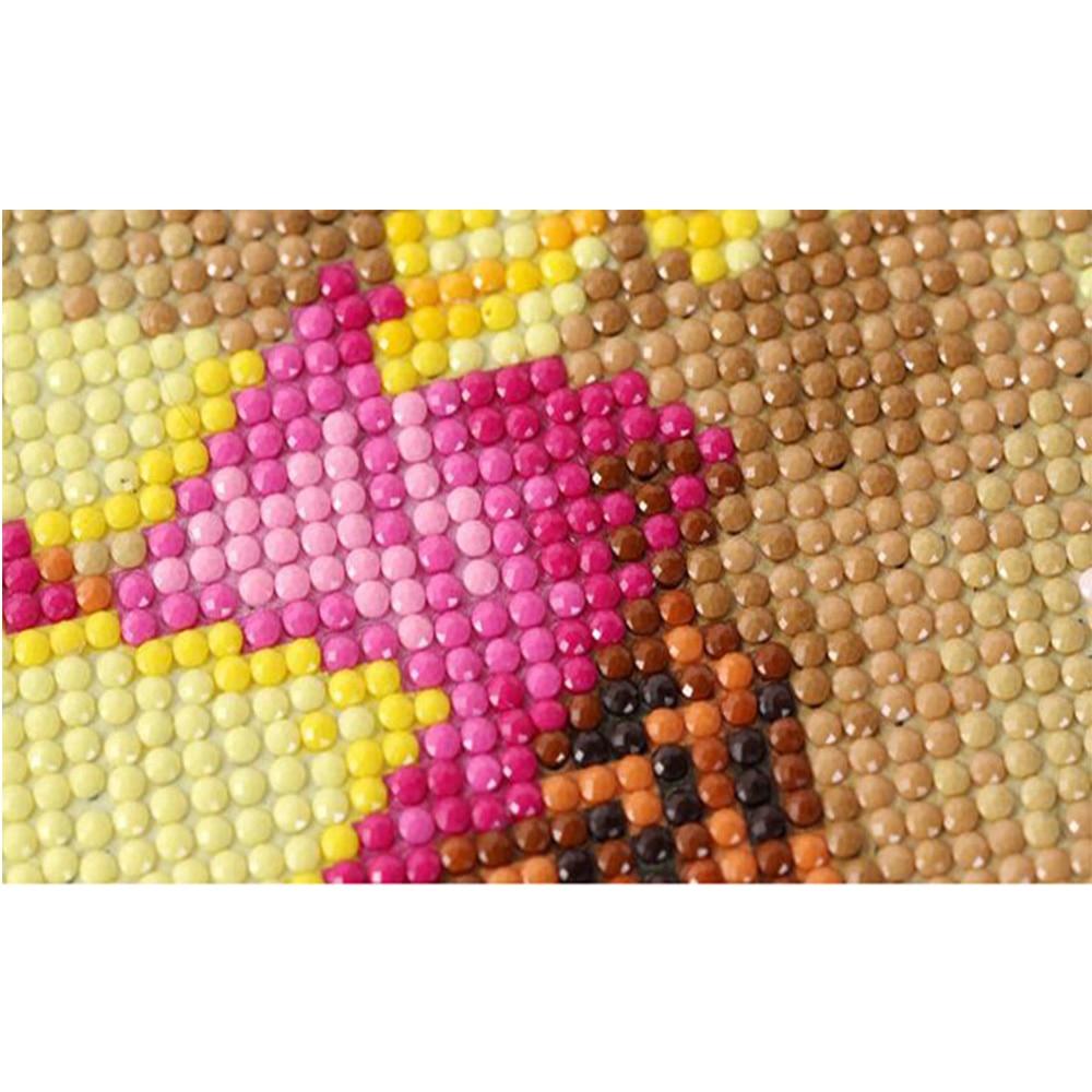 5D DIY Алмазна Мозаїка Колір Хризантеми - Мистецтво, ремесла та шиття - фото 6