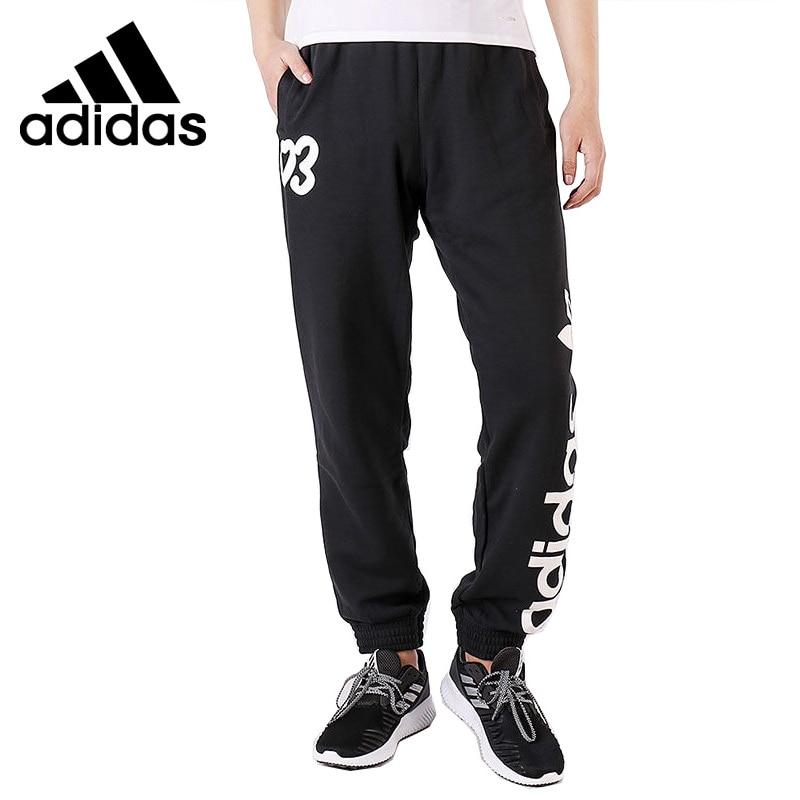 Original New Arrival 2017 Adidas Originals Sweat Pants Cut Men's Pants Sportswear original new arrival official adidas originals struped pant men s pants sportswear