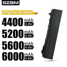 HSW Аккумулятор для ноутбука Latitude E6400 E6500 точность M2400 M4400 PT434 PT435 PT436 PT437 KY477 KY265 KY266 KY268 ноутбук батарея