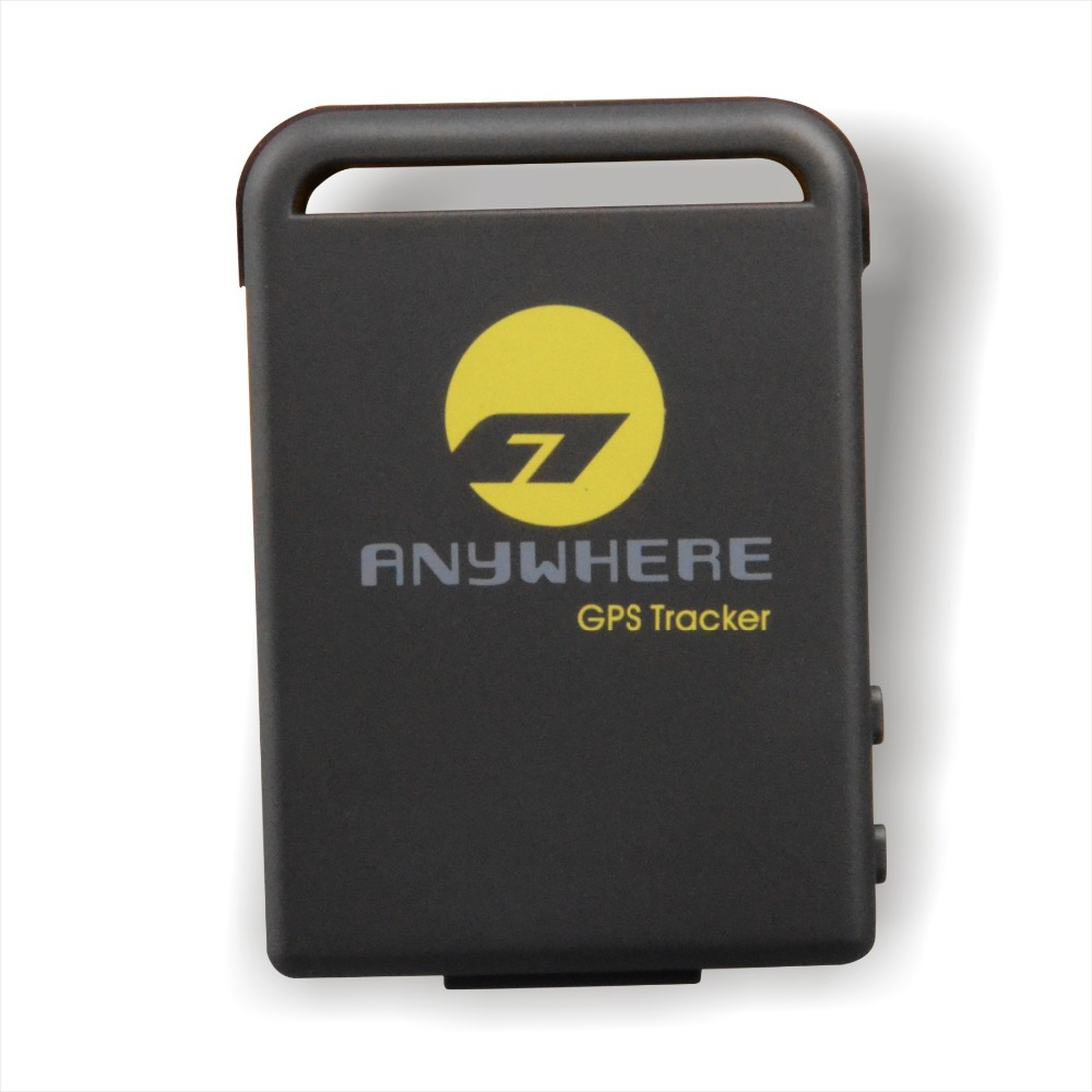 Gps Tracker Tk Locator And Monitor Any Remote Targets By Sms Or Gprs Pet