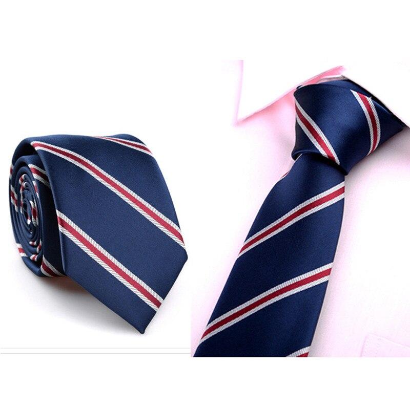 New Mens Solid Black Retro Skinny Necktie 1.5 Tie