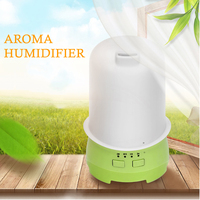 New Creative Colorful Light Hat Aroma Air Humidifier Can Be Timed Household Aroma Diffuser Aromatherapy Essential