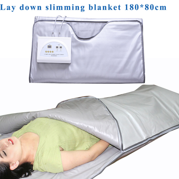 152mm X 914mm 1200W 220V Silicone Heat Thermal Blanket Guitar Side Bending Heated Blanket w/ thermostat of 0~200 Deg C - 3