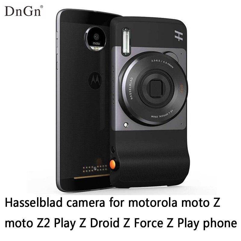 DnGn ハッのための motorola moto Z4 Z3 Z2 再生 Z ドロイド Z2 力 Z 再生 Z 1 電話 10x 光学ズーム磁気吸着  グループ上の 携帯電話 & 電気通信 からの 携帯電話カメラモジュール の中 1