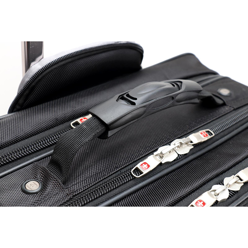 Luggage & Bags 100% True New Multifunction Trolley Backpack Vs Boarding Suitcase Back Pull Dual-use Male And Female Trolley Travel Bag Waterproof Luggage