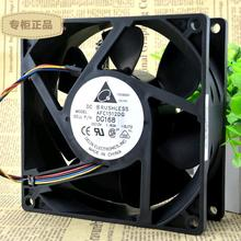 Б/у Бесплатная доставка Оригинальные вентиляторы нагнетателя AFC1512DG 15050 15 см 150 мм DC 12 В 1.8A NC466 мощный серверный инвертор Охлаждающий кулер