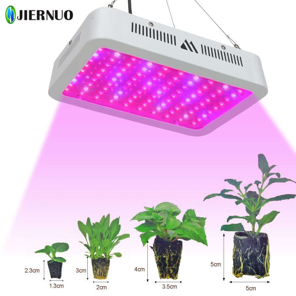 1000W 1200W 2000W LED Grow Light Double Chips Fitolampa LED Grow Lamp Full Spectrum LED Plant Growing Light for Indoor Plants толстовка wearcraft premium унисекс printio blink doctor who