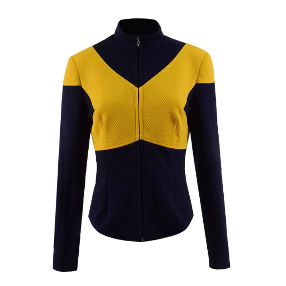 Dark Phoenix Jean Grey-Summers Cosplay Costume Phoenix Jacket Coat
